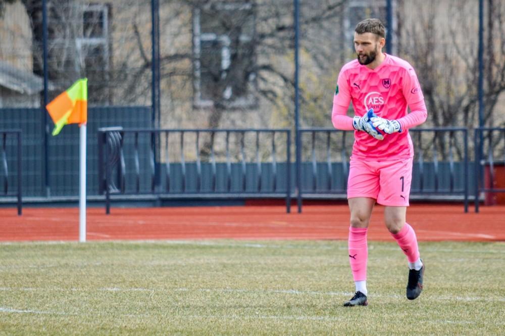 Денис Сидоренко - найкращий гравець матчу