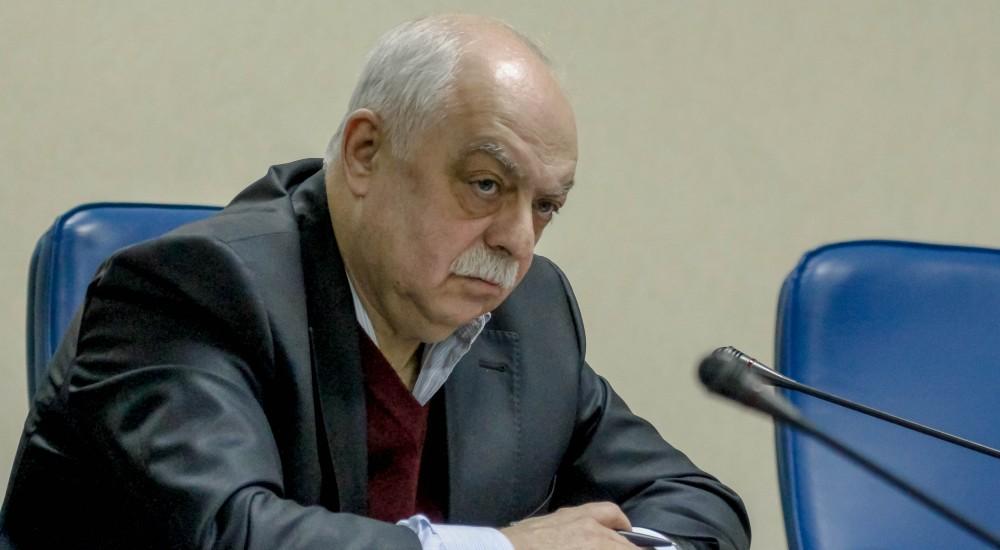 Сергій Стороженко:
