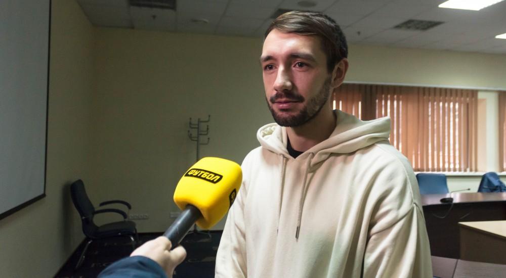 Юрій Батюшин: