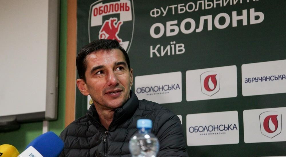 Валерій Кривенцов: