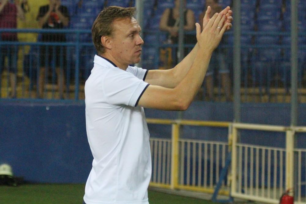 Сергей Валяев: